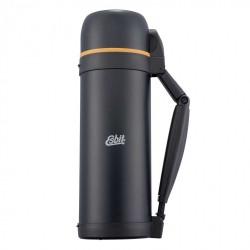 Термос Esbit WM, черно-оранжевый, 2.1 л